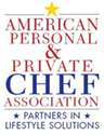 American Personal & Private Chef Association_Logo